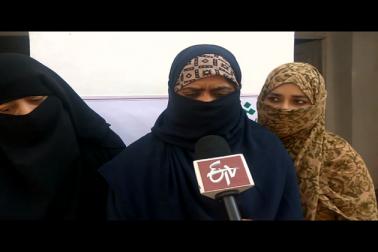 طلاق ثلاثہ بل اسلام مخالف اورمسلم خواتین کو بدنام کرنے کی سازش: ڈاکٹر صوفیہ
