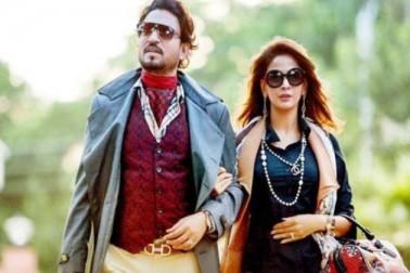 فلم فیئر ایوارڈ 2018 : عرفان خان کو بہترین اداکار اور ویا بالن کو بہترین اداکارہ کا ایوارڈ