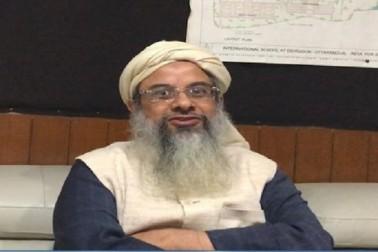 مودی صرف مسلم خواتین کے بارے میں ہی فکرمند : مولانا محمود مدنی