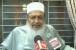 مسلم پرسنل بورڈ کی کوششوکی وجہ سے ہی تین طلاق بل راجیہ سبھا میں پاس نہیں ہوسکا : مولانا ولی رحمانی