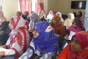 اورنگ آباد :رحمانی تھرٹی سینٹر میں 21
