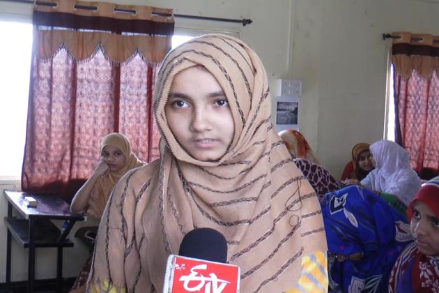 رحمانی تھرٹی اکسیلنس کے اورنگ آباد میں طالبات کے لیے تعلیمی سینٹر قائم ہونے سے ریاست کی طالبات کو ایک سنہری موقع ملا ہے ۔