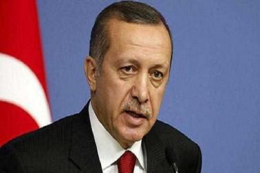 ترک صدر اردوغان کا بڑا اعلان ، محمد مرسی کی موت کی