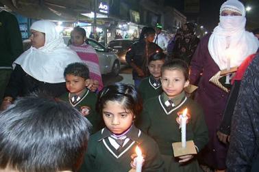 کاس گنج فرقہ ورانہ تشدد نےریاست کے امن پسند لوگوں کوتشویش میں مبتلا کردیا ہے۔