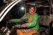 دہرادون: گلستاں انصاری اپنا گھر چلانے کے لئے چلا رہی ہیں ای رکشہ