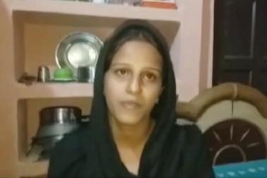 جھارکھنڈ: بیٹے کے علاج کے لئے لاچار ماں نے بیچ دیا ڈھائی ماہ کا بچہ