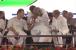 راہل گاندھی کا دورہ کرناٹک : پارٹی کارکنوں کے حوصلے بلند، مگر کچھ لوگوں نے مذہبی مقامات جانے پر اٹھایا سوال