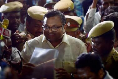 آئی این ایکس میڈیا کیس: کارتی کو دہلی ہائی کورٹ سے مشروط ضمانت