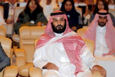 میں امیرہوں، گاندھی یا منڈیلا نہیں':اپنی رئیسی پر پر بولے سعودی ولی عہد'