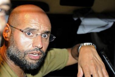 عام انتخابات میں سیف الاسلام قذافی لیبیا کے صدارتی امیدوار ہوں گے