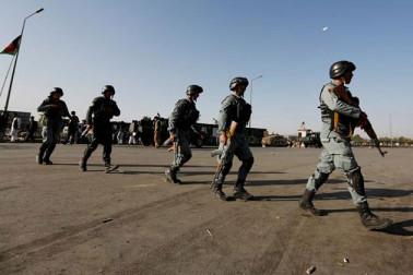 افغان دارالحکومت میں کار بم دھماکہ میں کم از کم تین افراد ہلاک