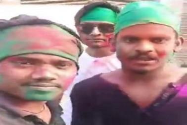 بہار: ارریہ میں ملک مخالف نعرے لگانے والے 2 افراد گرفتار