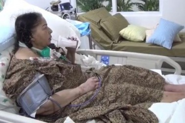 اپولو کے چیئرمین کا انکشاف ، جے للتا کے علاج کے دوران اسپتال کے سبھی سی سی ٹی وی کیمرے تھے بند