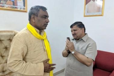 راجیہ سبھا الیکشن: راج بھر نے اپنی پارٹی کے رکن اسمبلی کو وجہ بتاؤ نوٹس دیا