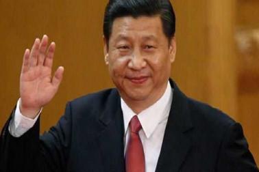شی جن پنگ پھر منتخب ہوئے چین کے صدر، وانگ كيوشن نائب صدر