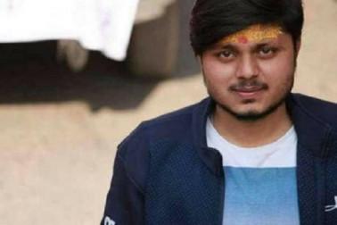 کاس گنج تشدد: پولس نے چند ن گپتا کے قتل سے متعلق داخل کی چارج شیٹ