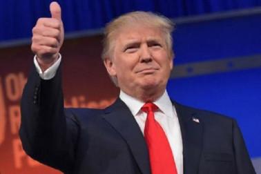 صدر ڈونالڈ ٹرمپ نے کہا : مکمل نیوکلیائی تحدید اسلحہ کا کام شروع ہوگیا ہے