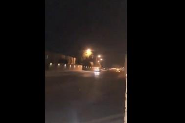 سعودی عرب میںشاہی محل کے پاس ڈرون گھسنے کے بعد بھاری گولی باری ،تختہ پلٹ کا اندیشہ