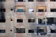 کیا شام میں واقعتا ہوئے تھے کیمیائی حملے ، تفتیش کیلئے متاثرہ علاقوں میں پہنچی او پی سی ڈبلیوکی ٹیم