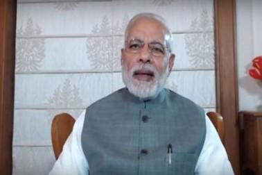 عوام کی خواہشات کو پورا کرنا ہمارا مقصد: وزیر اعظم نریندر مودی