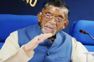 مودی کے وزیرکا بیان: ہندستان جیسے بڑے ملک میں ریپ کےایک۔دو واقعات ہو جانا بڑی بات نہیں