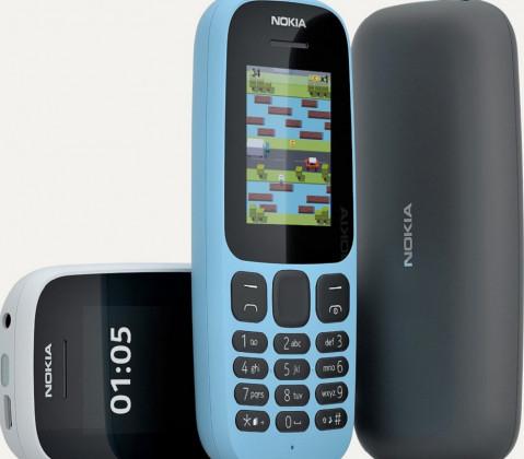 نوکیا 105، نوکیا کے اس فون کی اصل قیمت 1999روپیے ہے ، لیکن یہاں پر 21 فیصد کے ڈسکاوٹ کے بعد 942 روپیے مل رہا ہے ۔ اس فون میں 1.8 انچ کی اسکرین ، 4 ایم بی کی ریم ، 4 ایم بی کی انٹرنیٹ میموری اور ساتھ ہی 800 ایم اے ایچ کی بیٹری ہے ۔