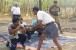 مدھیہ پردیش : لو جہاد سے روکیںگے بجرنگ دل کے کارکنان ، دی جارہی ہے ہتھیار چلانے کی ٹریننگ