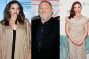 ہالی ووڈ کی یہ مشہور اداکارائیں بھی ہوئی ہیں جنسی استحصال کا شکار !۔