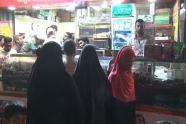 ممبئی کے بعد سب سے بڑا کھجوروں کا بازار مالیگاوں شہر میں موجود ہے ۔یہاں پر دھولیہ ، جلگاوں ، نگر اور نندور بار ان اضلاع سے لوگ کھجوروں کی خریداری کے لیے آتے ہیں۔ مناسب دام اور ایمانداری کے لیے مالیگاوں مشہور ہے ۔