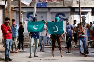 آئی ایس آئی کے سابق سربراہ نے قبول کیا، کشمیر میں ہم نے بنائی تھی حریت