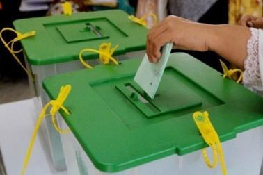 پاکستان میں 25 جولائی کوہوں گے عام انتخابات ، نئے عبوری وزیراعظم پر نورا کشتی جاری