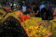 رمضان 2018 : خوف کے سایہ میںبھی مقبوضہ بیت المقدس سمیت فلسطین کے مختلف شہروں کی رونق اور چہل پہل قابل دید