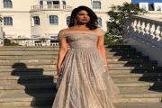 شاہی شادی: کچھ اس انداز میں نظر آئیں پرینکا چوپڑا