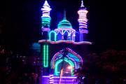 رمضان المبارک :میرٹھ میںسحر اور افطار کی اشیا کیلئے سج گئے  بازار، عبادات کیلئے مساجد میں بھی تیاریاں مکمل