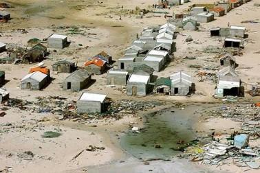صومالیہ میں تاریخ کا تباہ کن طوفان، 50 افراد ہلاک ، متعدد لاپتہ