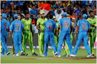 عالمی کپ 2015: ہند - پاک کےمابین میچ میں ہوئی تھی اسپاٹ فکسنگ کی کوشش