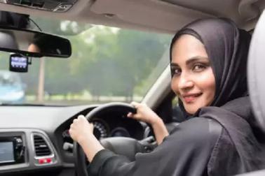 سعودی عرب : اتوار سے 'ڈرائیونگ' کر سکیں گی سعودی خواتین ، ڈرائیونگ پر ہٹی پابندی