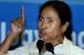 """ممتا بنرجی کا چین دورہ آخری وقت میں منسوخ، ہندوستانی سفیر کے مطابق """"نہیں طے ہوسکی سیاسی میٹنگ""""۔"""