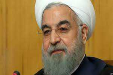 ایران کے عوام امریکی دباؤ کے سامنے خود سپردگی نہیں کریں گے: روحانی
