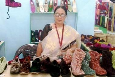 کبھی بیٹی کے جوتے خریدنے کو پیسے نہیں تھے،آج شو بزنس سے کر رہی ہیں موٹی کمائی