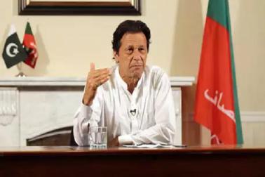 !ہندوستان- پاکستان کا میچ دیکھنے جا سکتے عمران خان