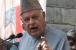 مسئلہ کشمیر کا سیاسی حل نکالے جانے تک حملے ہوتے رہیں گے : فاروق عبداللہ