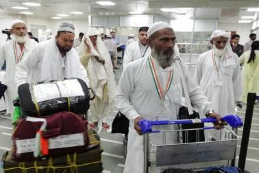 ممبئی میں خادم الحجاج کے نام پردغا بازی کرنے والوں کا گروہ سرگرم، کرائم برانچ میں شکایت درج