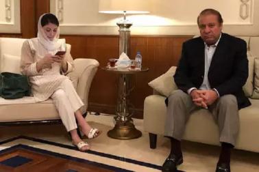 پاکستان: سابق وزیر اعظم نواز شریف اور ان کی بیٹی مریم نواز کی سزا کورٹ سے معطل، رہائی کا حکم