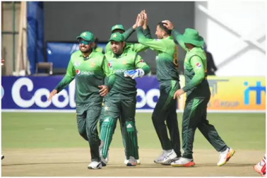پاکستان کی حیرت انگیز جیت ،