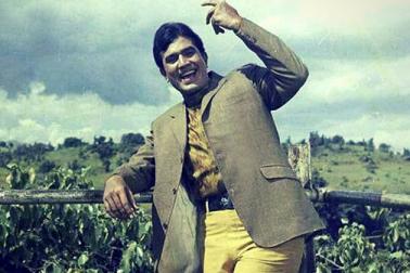 راجیش کھنہ کی منفرد چال، غمگین آنکھیں اور مخصوص ادائیں شائقین کے دلوں میں اتر گئیں