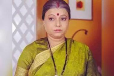 چھوٹے پردے کی مشہور اداکارہ ریتا  بھادوڑی کا انتقال ، 10 دن سے تھیں علیل