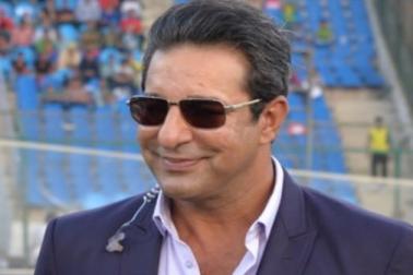 ٹیم انڈیا کے اس تیز گیند باز کے مرید ہوئے سوئنگ کے سلطان وسیم اکرم ، تعریف میں کہی یہ بڑی بات