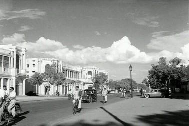 سال 1951 میں کچھ ایسی تھی دہلی ۔