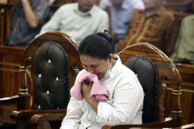 انڈو نیشیا میں خاتون کو اذان کی تیز آواز کی شکایت کرنے پر جیل کی سزا